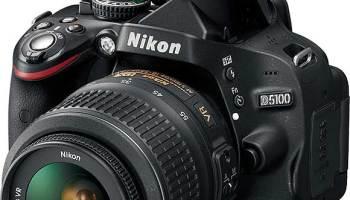 Nikon D5100 Review @ DPReview – Photoxels