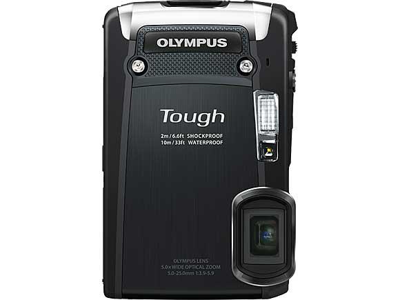 Olympus TOUGH TG-820