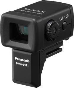 Panasonic Live View Finder DMW-LVF1