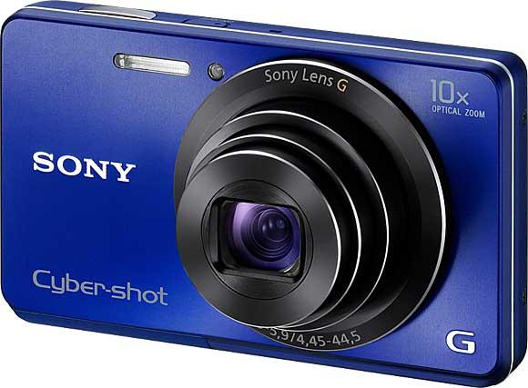 Sony DSC-W690 Cyber-shot