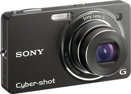 Sony DSC-WX1 Cyber-shot