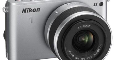 Nikon 1 J3 Review