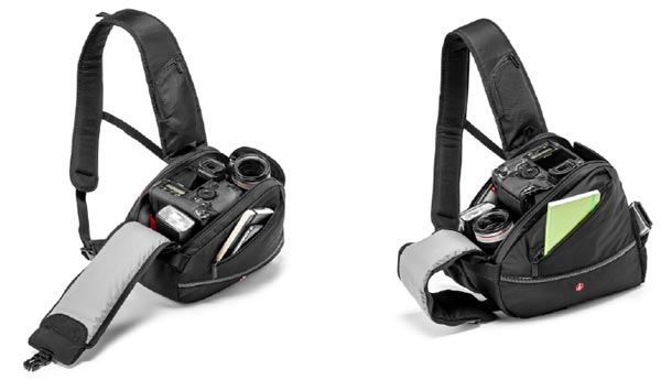 Manfrotto Advanced Active Slings
