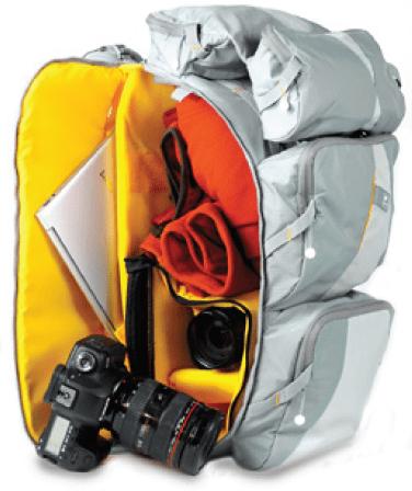 Kata InsideOut-200 UL (UL-IO-200) Hiking Daypack