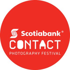scotiabank photography festival logo