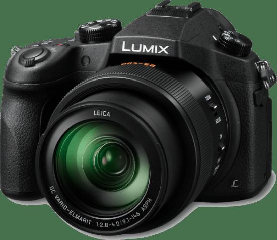 Panasonic Lumix DMC-FZ1000K
