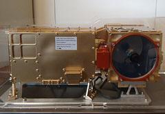 ChemCam. Courtesy NASA/JPL-Caltech.