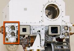right navcams. Courtesy NASA/JPL-Caltech.