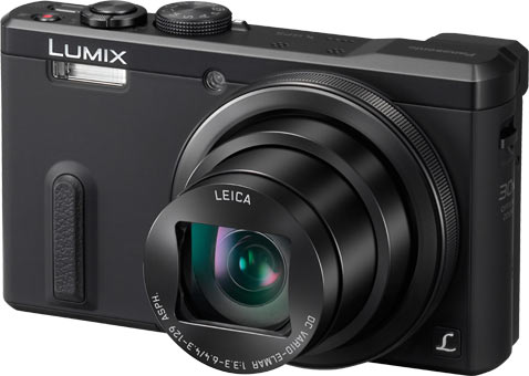 Panasonic DMC-ZS40 Digital Camera