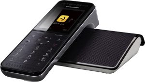 Panasonic KX-PRW120 Phone