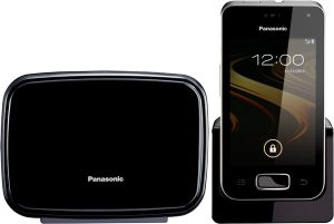 Panasonic KX-PRX120 Phone