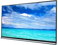Panasonic TC-58AX800 58-inch Life + Screen 4K Ultra HD TV
