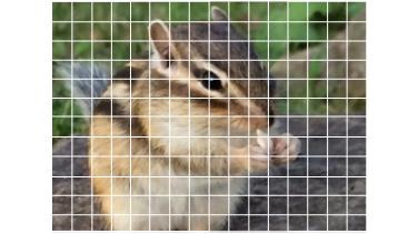 Image plane phase detection AF function using 192 AF points