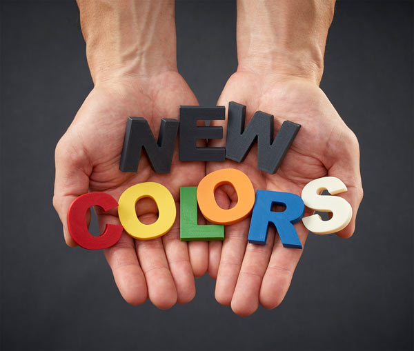 ASA now offers the most color options of any FDM material.