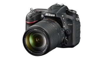 Nikon D7200 Firmware Update Version 1 02 (2017-03-07