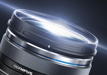 Olympus M.Zuiko Digitial ED 14-150mm f/4-5.6 II