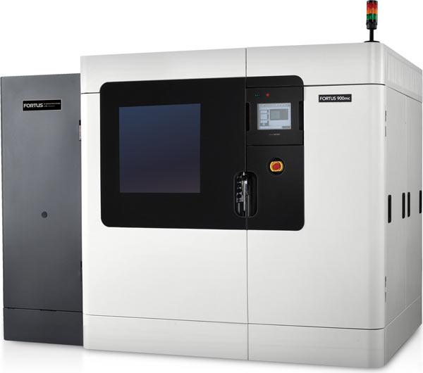 Fortus 900mc 3D Production System