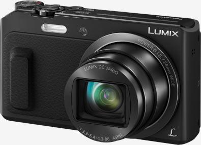 Panasonic LUMIX DMC-ZS45