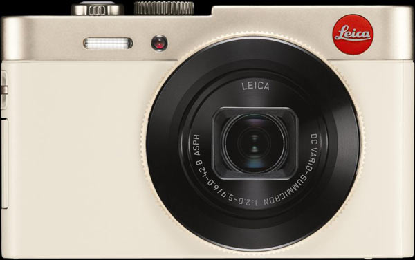 Leica C, light gold