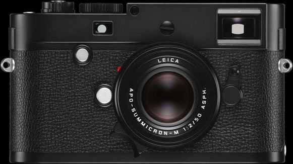 Leica M Monochrom (Type 246)