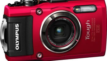 Olympus STYLUS TOUGH TG-3 Features Variable Macro System and