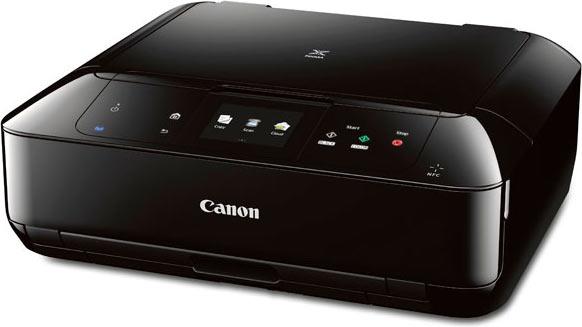Canon PIXMA MG7520 Wireless Inkjet Photo All-In-One printer