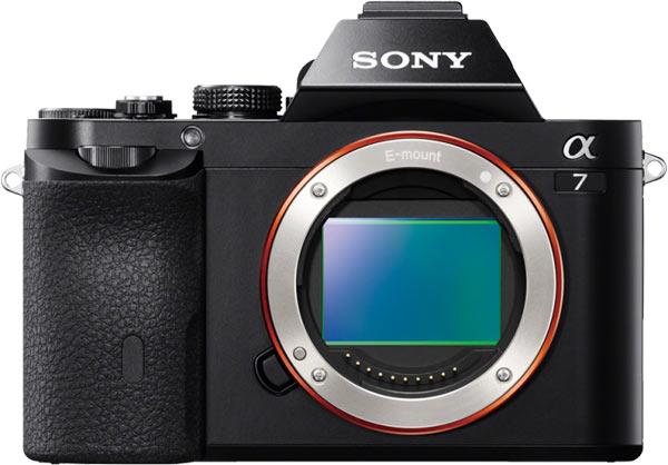Sony α7