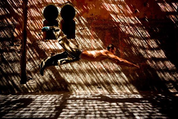 Leica Summilux-M 28 mm f/1.4 ASPH. Official sample image by Maik Scharfscheer: Marrakesh