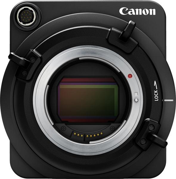 Canon Ultra-High-Sensitivity Multi-Purpose Camera ME20F-SH