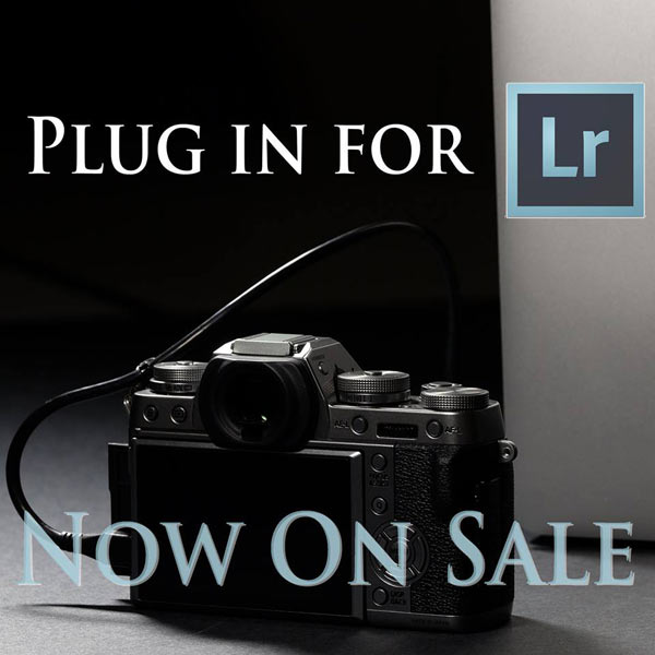 FUJIFILM Tether Shooting Plug-in: New Plug-in for Adobe® Photoshop® Lightroom® will allow tethered capture with the Fujifilm X-T1