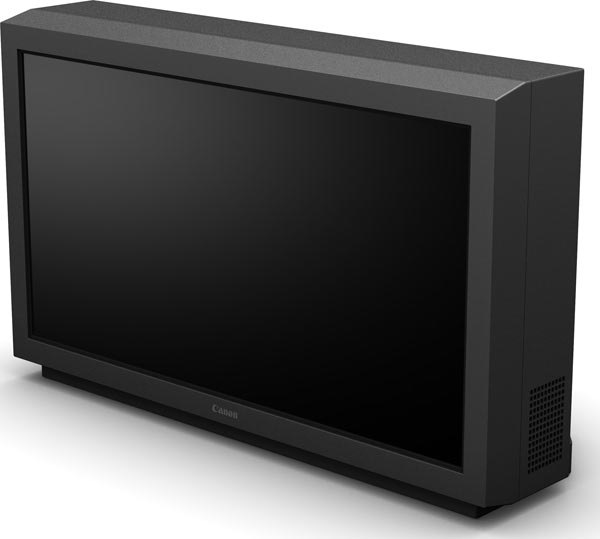 The ultra-high-resolution 8K reference display aims to achieve high brightness, high contrast (high dynamic range) and a wide color gamut.