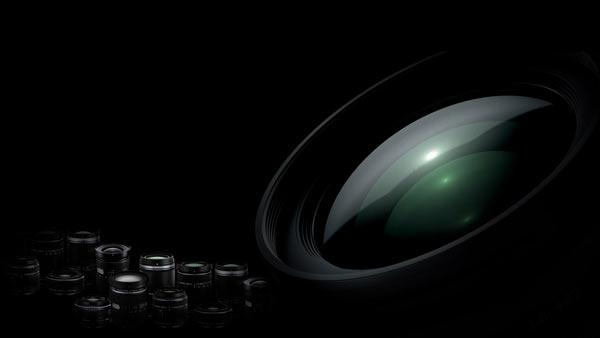 Olympus M.ZUIKO® lenses