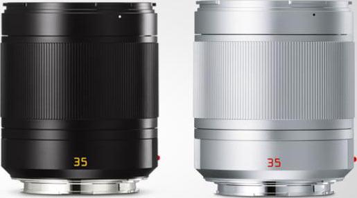 Leica Summilux-TL 35 mm f/1.4 ASPH.