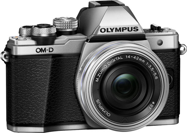 Olympus OM-D E-M10 Mark II Kit 14-42EZ
