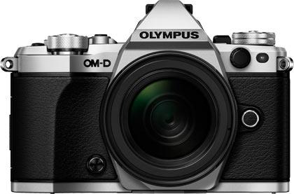 Olympus OM-D E-M5 Mark II Kit 12-50