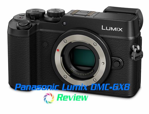 Panasonic GX8 Review