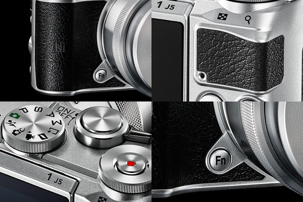 Nikon 1 J5: Image Courtesy of Design for Asia Awards