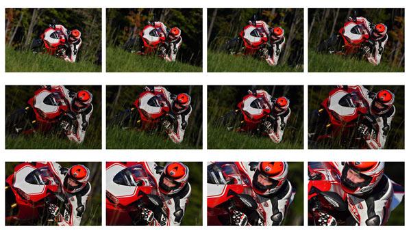 Nikon D5: Sample Image Courtesy of Nikon