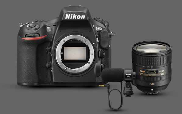 The Grand Prix winner will receive a Nikon D810 film kit and an all-expenses-paid networking trip to the Cannes Film Festival 2016, as the special guest of Raindance.