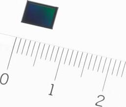 IMX318 Stacked CMOS Exmor RS Image Sensor