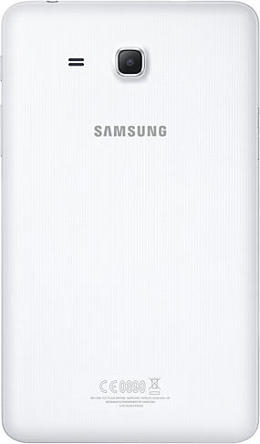 Samsung: Galaxy Tab A 7, white