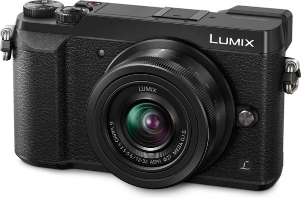 LUMIX GX85 - High Image Quality and High Performance Packed in a Compact Body