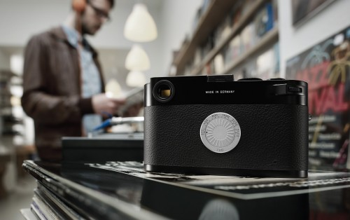 Leica M-D (Typ 262): Image Courtesy of Leica