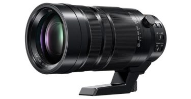 Panasonic Leica DG Vario-Elmar 100-400mm f/4-6.3 ASPH Power OIS