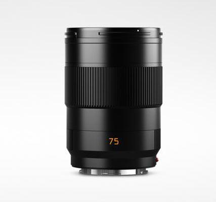 Leica APO-Summicron-SL 75 mm f/2 ASPH.