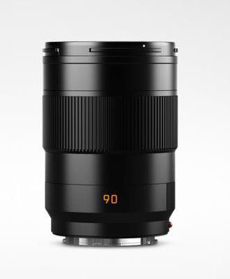 Leica APO-Summicron-SL 90 mm f/2 ASPH.