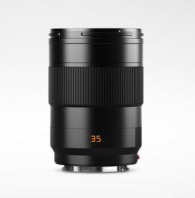 Leica Summicron-SL 35 mm f/2 ASPH.