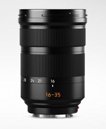 Leica Super-Vario-Elmar-SL 16-35 mm f/3.5-4.5 ASPH.