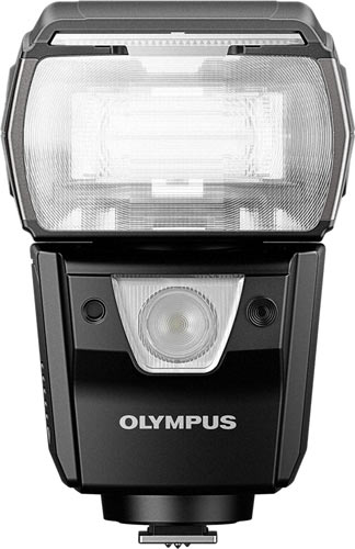 Olympus Electronic Flash, FL-900R