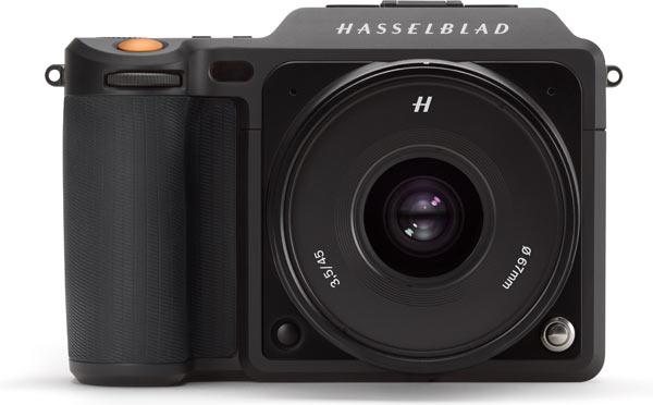 Hasselblad X1D-50c '4116 edition'